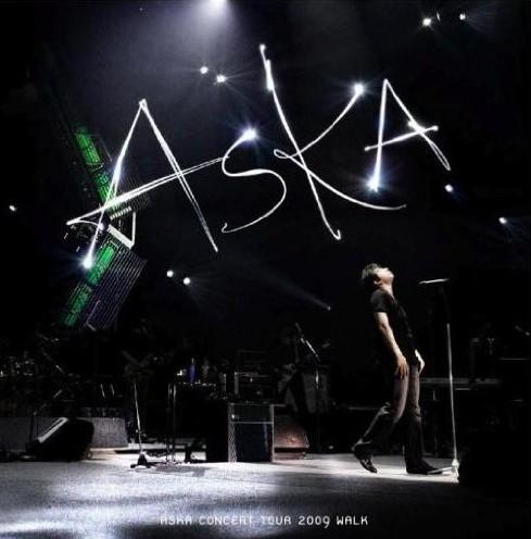 ASKA CONCERT TOUR 2009 WA