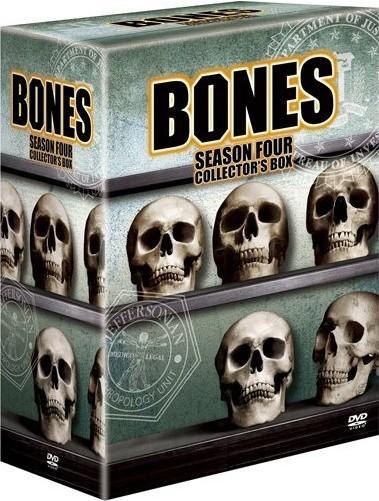 BONES-骨は語る- シーズン4