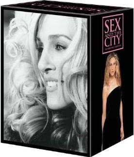[DVD] セックス・アンド・ザ・シティ 完全版