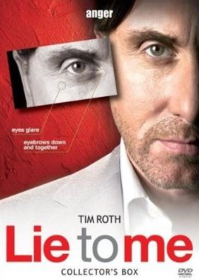 [DVD] ライ・トゥ・ミー 嘘の瞬間 シーズン 1