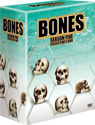 [DVD]BONES-骨は語る- シーズン5「海外ドラマ」