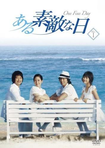 ある素敵な日 DVD-BOX 1+2