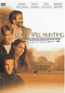 Blu-ray  グッド・ウィル・ハンティング