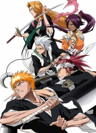 [DVD] BLEACH / ブリーチ 7-8
