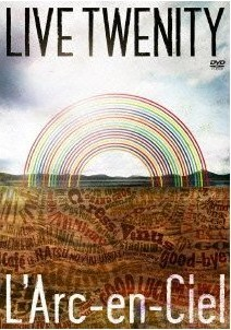 [DVD] LIVE TWENITY