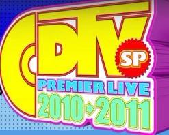 CDTVスペシャル!年越しプレミアライブ2011→2012