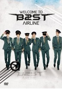 "BEAST The 1st Concert ""WELCOME TO BEAST AIRLINE"""