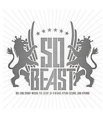 BEAST / SO BEAST