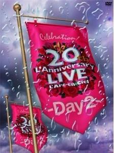 20th L'Anniversary LIVE -Day2-