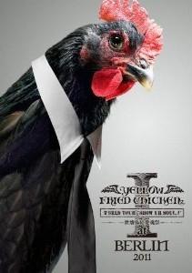 [DVD] WORLD TOUR *SHOW UR SOUL. I *世壊傷結愛魂祭 at BERLIN 2011