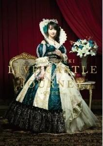 [DVD] NANA MIZUKI LIVE CASTLE×JOURNEY-QUEEN-