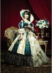[DVD] NANA MIZUKI LIVE CASTLE×JOURNEY-QUEEN- 2