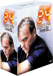24 -TWENTY FOUR- シーズン3