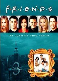 Friends シーズン 3