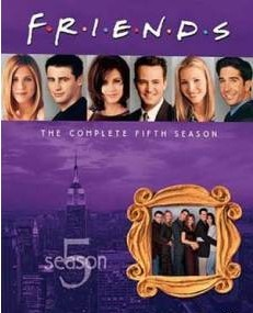 Friends シーズン 5