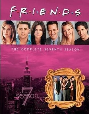 Friends シーズン 7