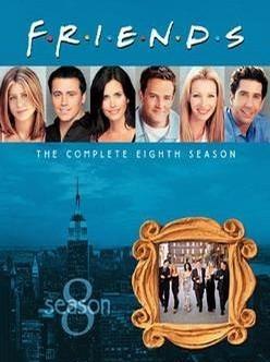 Friends シーズン 8