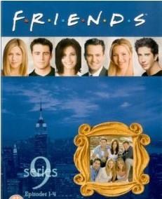 Friends シーズン 9