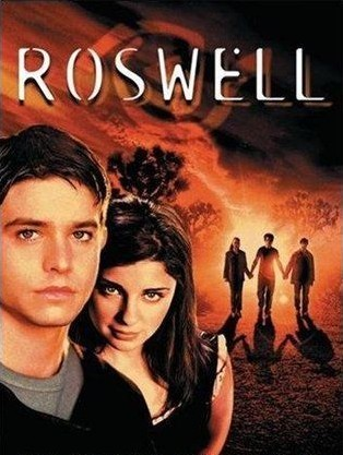 ROSWELL / ロズウェル シーズン1
