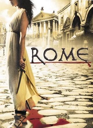 ROME / ローマ 1+2