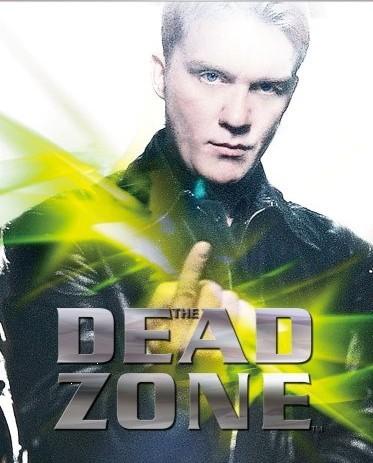 DEAD ZONE / デッド・ゾーン シーズン3+4