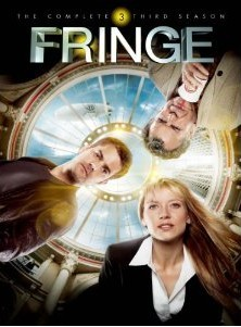 [DVD] FRINGE フリンジ DVD-BOX シーズン3