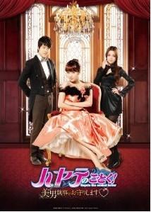 [DVD] ハヤテのごとく!~美男執事がお守りします~ DVD-SET 1+2