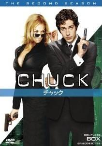 [DVD] CHUCK / チャック シーズン 2