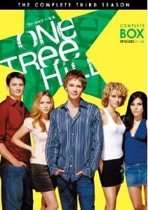 [DVD] One Tree Hill / ワン・トゥリー・ヒル DVD-BOX 3