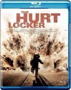 Blu-ray ハート・ロッカー