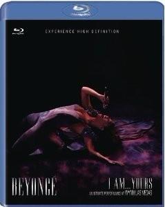 Blu-ray BEYONCE アイ・アム...ユアーズ