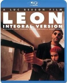 Blu-ray LEON / レオン