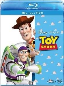 Blu-ray トイ・ストーリー