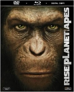 Blu-ray 猿の惑星