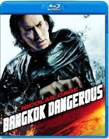 Blu-ray バンコック・デンジャラス