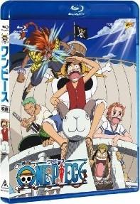 Blu-ray ワンピース
