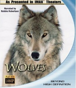 [Blu-ray] Wolves