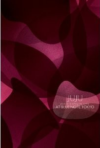[Blu-ray] 2011.10.10 SPECIAL LIVE AT BLUE NOTE TOKYO
