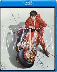 [Blu-ray] AKIRA