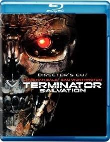 [Blu-ray] ターミネーター4