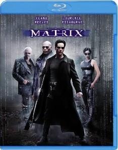 [Blu-ray] マトリックス