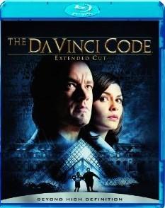 [Blu-ray] ダ・ヴィンチ・コード