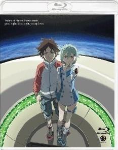 [Blu-ray] 交響詩篇エウレカセブン ポケットが虹でいっぱい