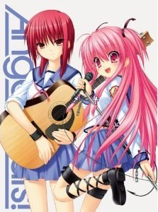 [Blu-ray] Angel Beats! 2