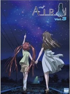 [Blu-ray] AIR 3+4