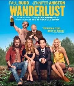 [Blu-ray] Wanderlust