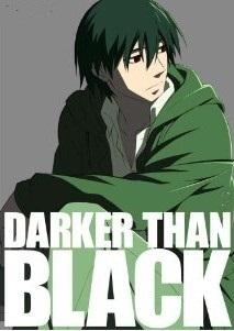 [Blu-ray] DARKER THAN BLACK-黒の契約者- 3