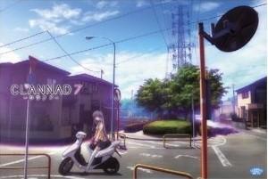 [Blu-ray] CLANNAD 7+8