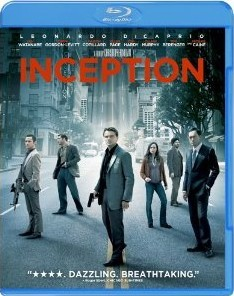 [Blu-ray] インセプション
