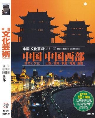 中国文化芸術 1